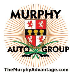 The Murphy Advantage logo