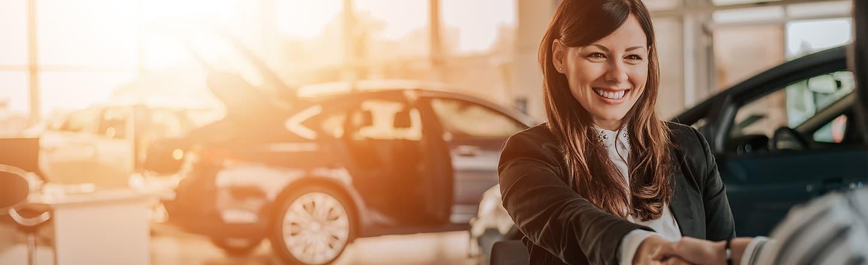 Auto Finance Center Assisting West Burlington & Iowa City, IA Drivers