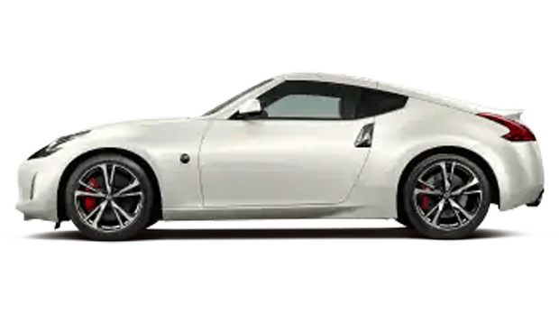 2020 370Z Sport Touring