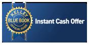 Kelly Blue Book Instant Cash Offer