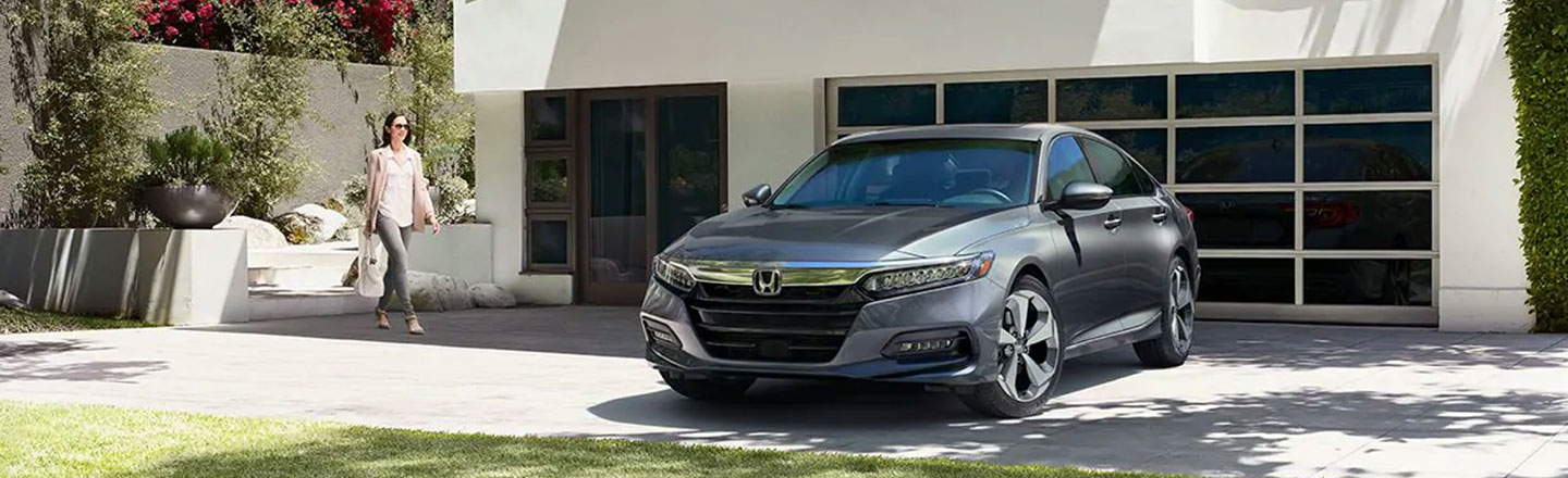 Find A Quality Pre-Owned Honda At Our Puyallup, WA, Auto Dealer