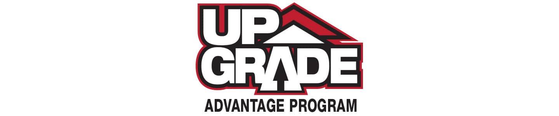 New Rochelle Toyota Upgrade Advantage Program Logo