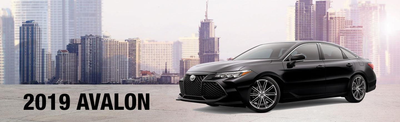 Toyota 2019 Toyota Avalon For Sale
