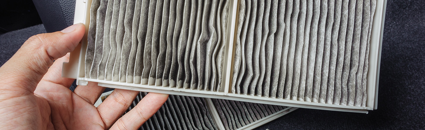 Cabin Air Filters for Toyota Vehicles near Oklahoma City, OK