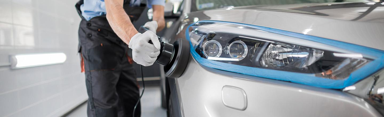 Professional Auto Body Repair Services in Ardmore, Oklahoma