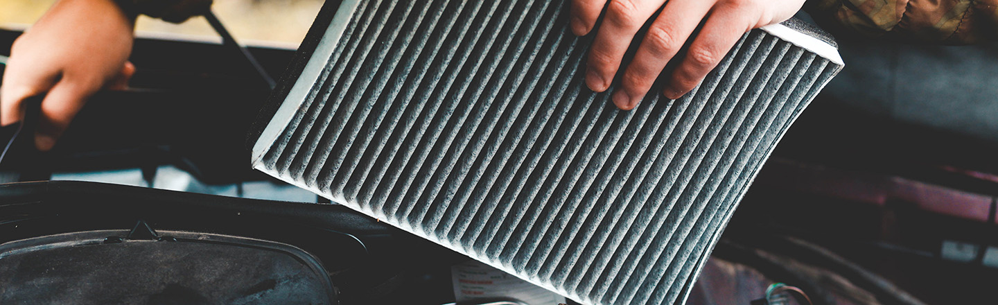 Engine Air Filters for Toyota Vehicles in Ardmore, OK, near Oklahoma City