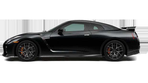 2019 GT-R Pure