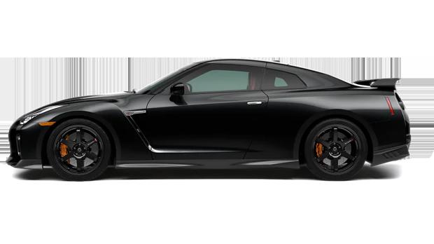 2019 GT-R Track Edition