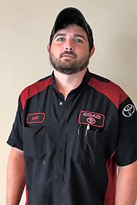 Zach  Keipp Bio Image