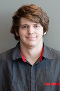 Blake Cartin Bio Image