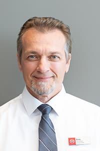 Greg Spora Bio Image
