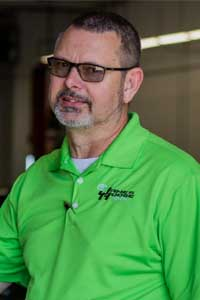 Aaron Duvall Bio Image