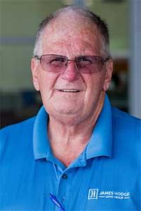 Dave  Thompson  Bio Image
