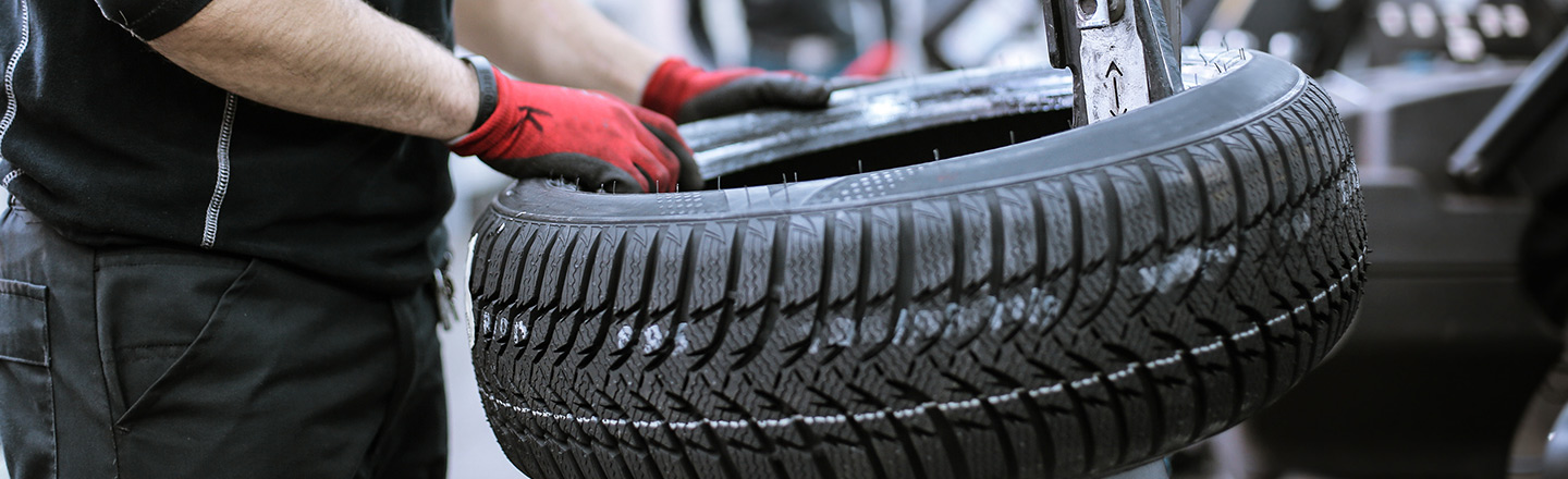 New Tire Sales and Legendary Tire Prices In Little Rock, Arkansas
