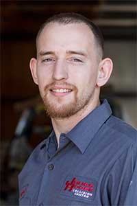 Garrett  Brown Bio Image