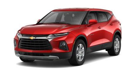 2020 Chevrolet Blazer<small> FWD LT</small>