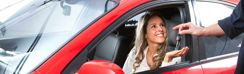 Schedule A Toyota Test Drive In Walla Walla, Washington, Today