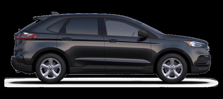 Compare The 2019 Honda Passport And 2019 Ford Edge | DCH Paramus Honda