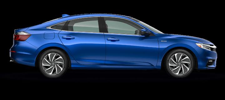 Compare 2019 Honda Insight | DCH Paramus Honda
