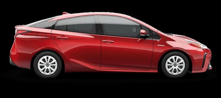 Compare 2019 Honda Insight And 2019 Toyota Prius | DCH Paramus Honda