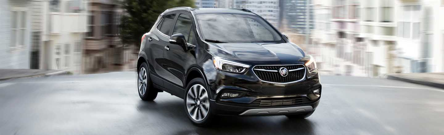 Own the Road in a 2019 Encore from Shottenkirk Fort Madison