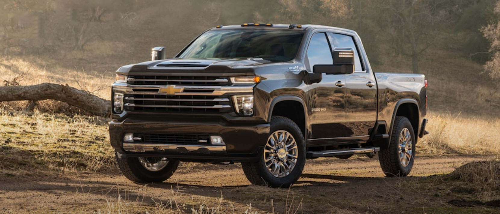 2020 Chevrolet Silverado 2500 HD at Star Automall in Greensburg, PA
