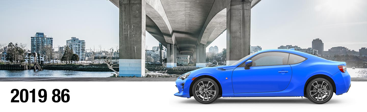 Discover The 2019 Toyota 86 In Quincy, Illinois, Near Macomb