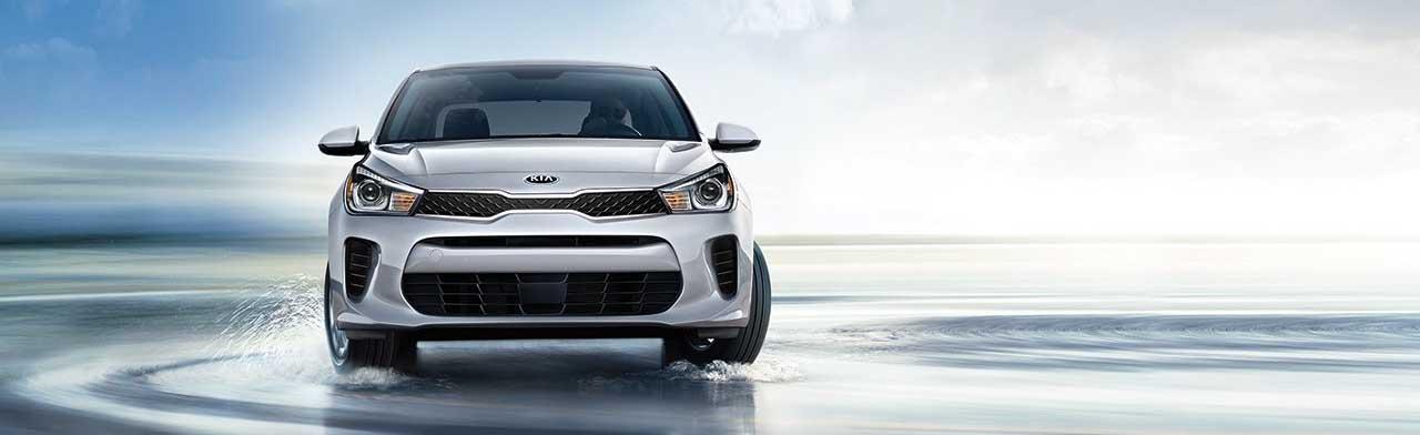 Explore The 2019 Kia Rio Compact Car At Cole Kia Near Inkom, ID