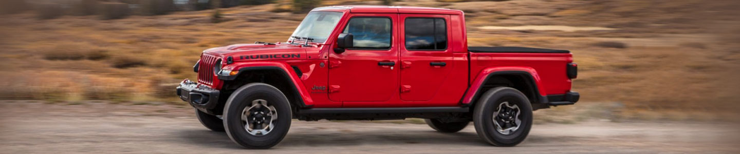 All-New 2020 Jeep Gladiator For Sale In Pearl City, Hawaii