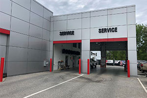 Toyota Service Specials
