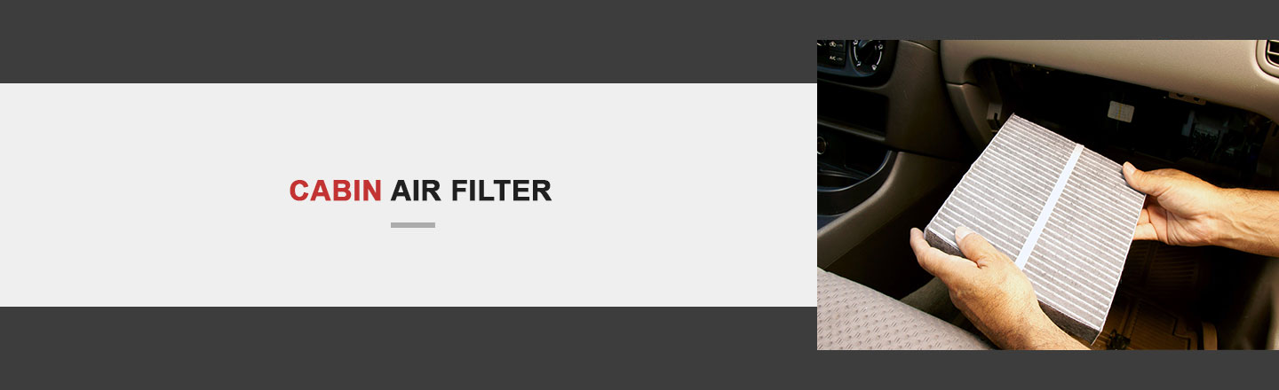 Toyota Cabin Air Filter Service and Installation In Muskogee, Oklahoma