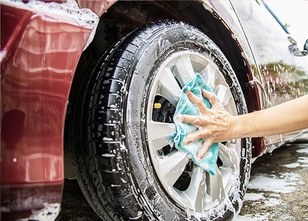 How to clean your car's interior at Danville Toyota in Danville