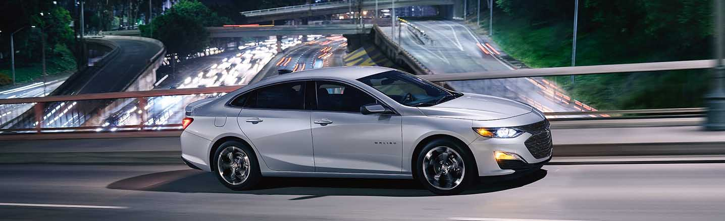 The 2019 Chevy Malibu is Ready to Bring Some Fun Back to the Road