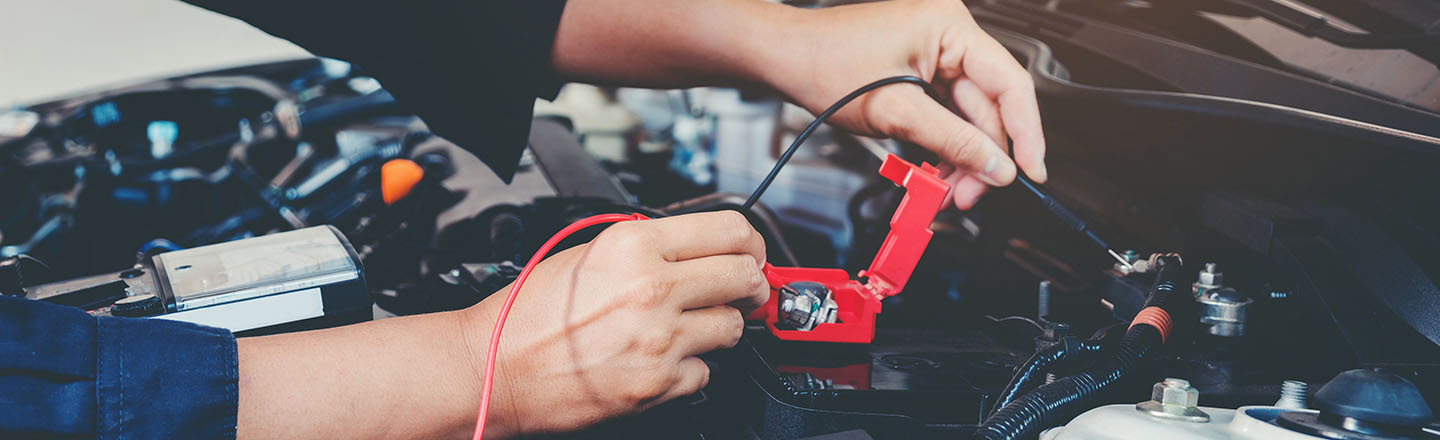 Car Battery Service for All Vehicles in Pocatello, Idaho