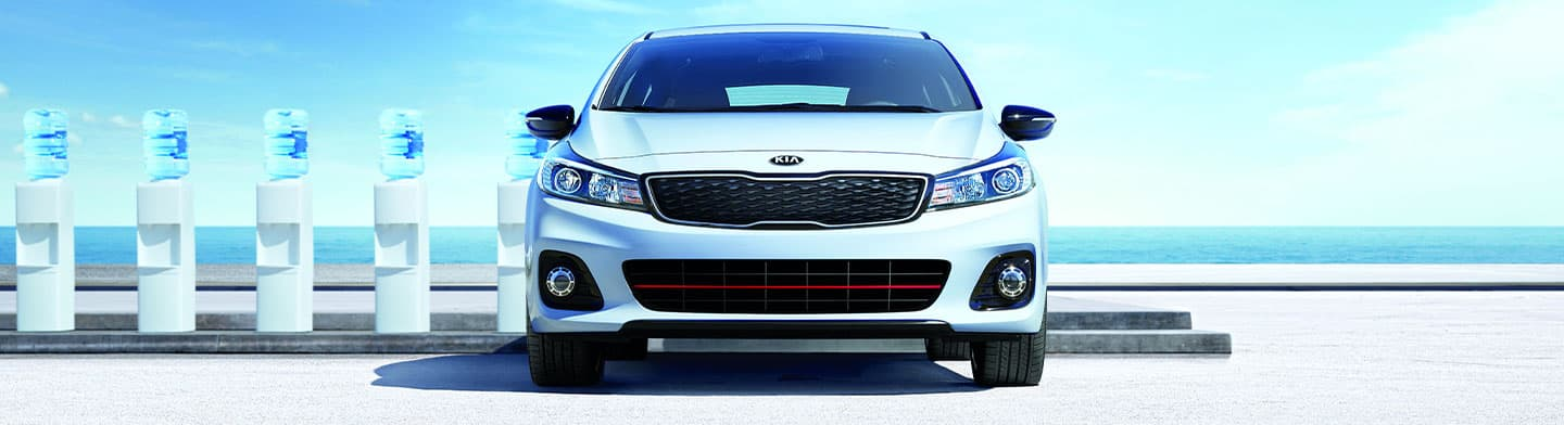 Explore The 2018 Kia Forte 5 At Pocatello Kia Near Inkom, ID