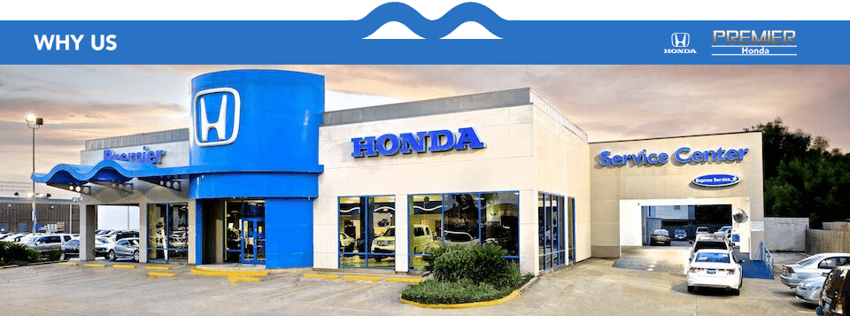 New and Used Honda dealer Serving New Orleans, LA.