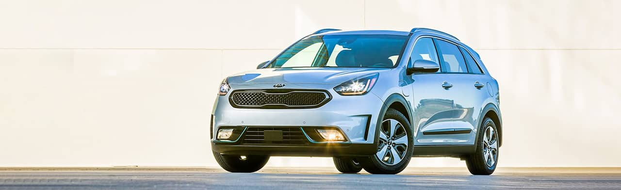 2019 Kia Niro Plug-In Hybrid Available In Pocatello, Idaho
