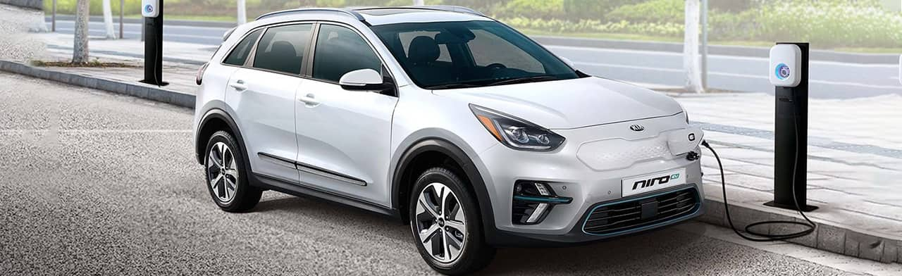 2019 Kia Niro EV For Sale At Our Pocatello, ID Kia Dealership