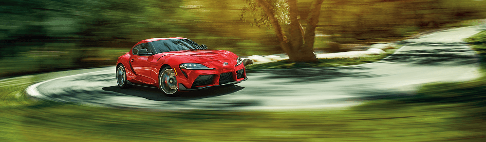 Toyota Supra Reviews