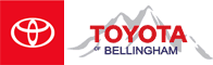 Toyota Of Bellingham logo