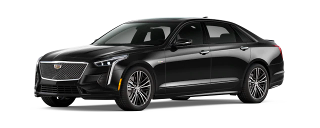 Shottenkirk Fort Madison >> The 2019 Cadillac CT6-V is Built for Speed   Shottenkirk ...