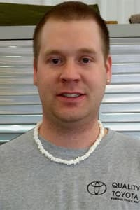 Dan  Hall Bio Image