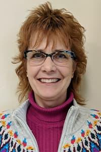 Carla Kubeny Bio Image