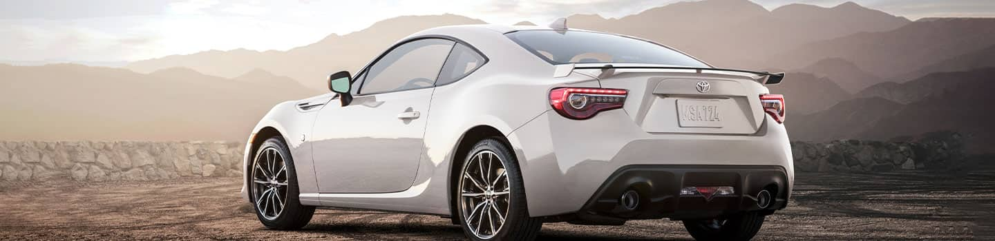 2019 Toyota 86 Cars For Sale at Durant Toyota in Weatherford, TX