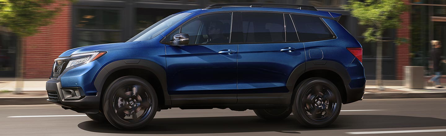 2019 Honda Passport For Sale In Ocala, Florida, at Honda of Ocala