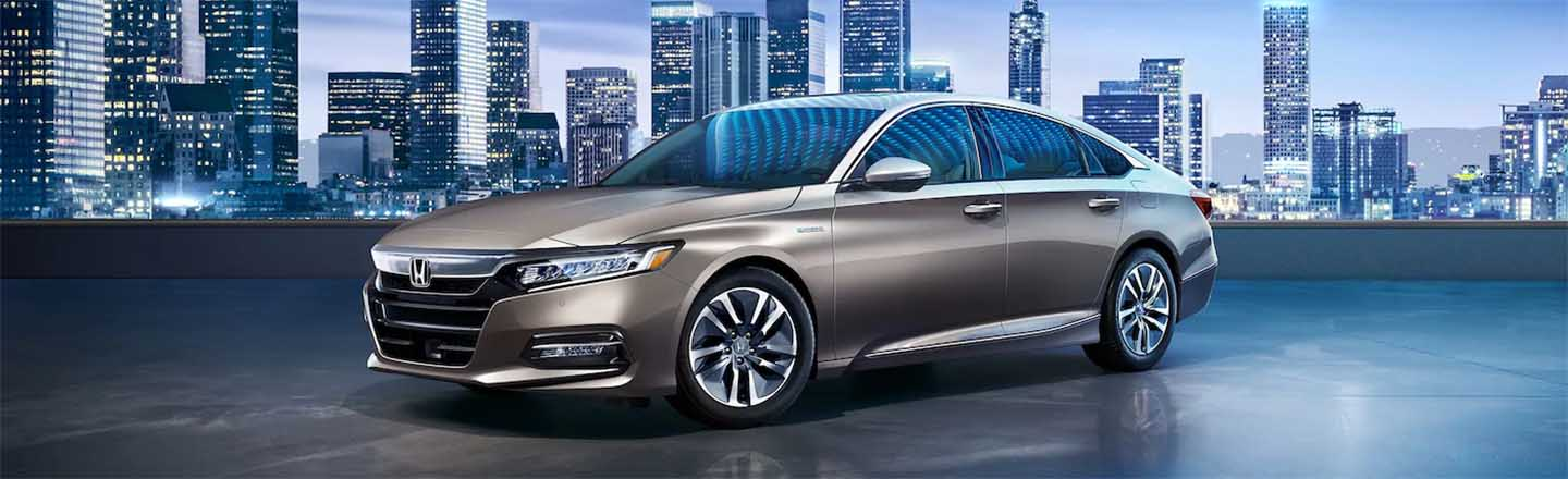 2019 Honda Accord For Sale In Yuma, Arizona, at Yuma Honda