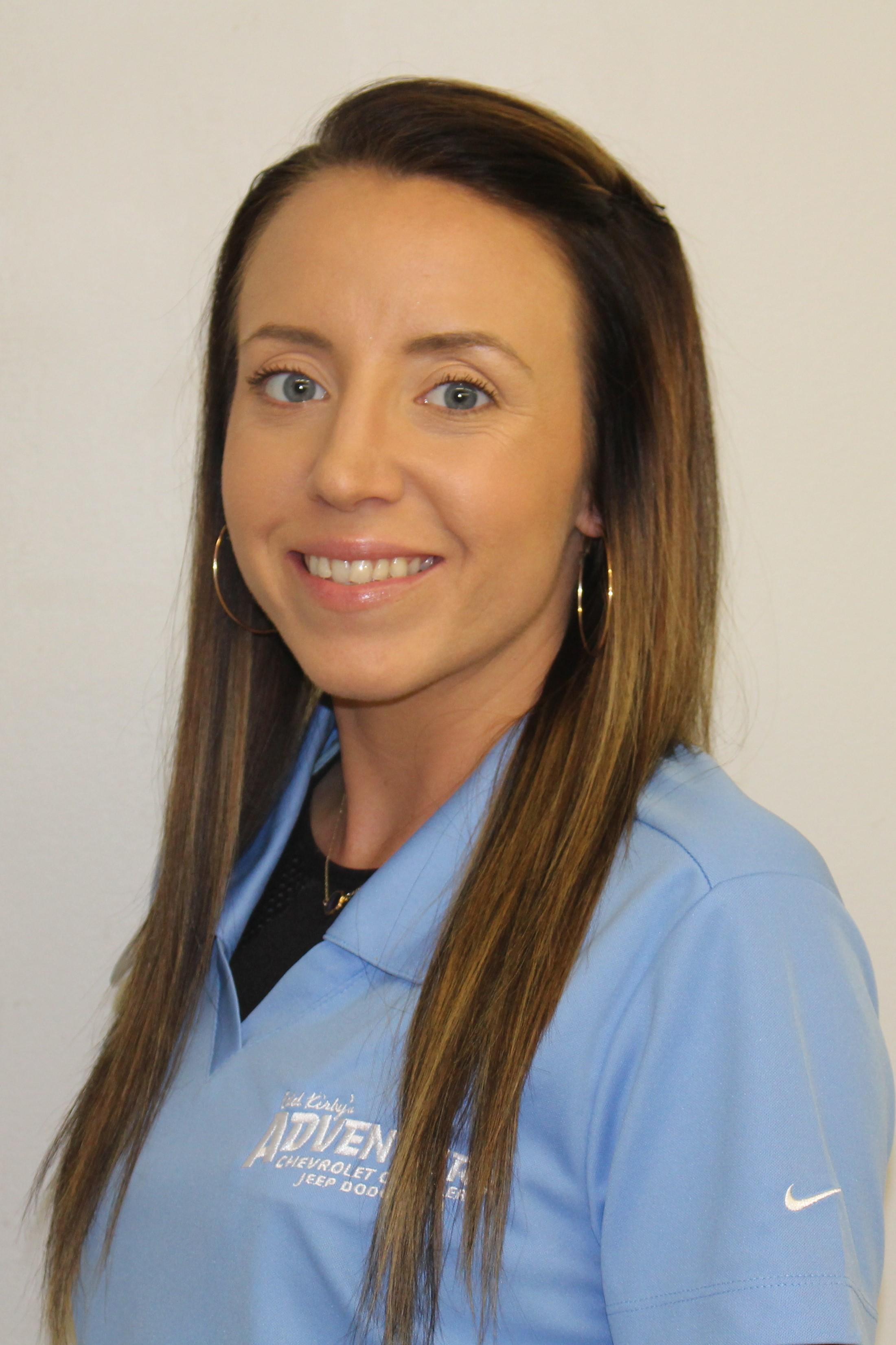 Haley Allen Bio Image