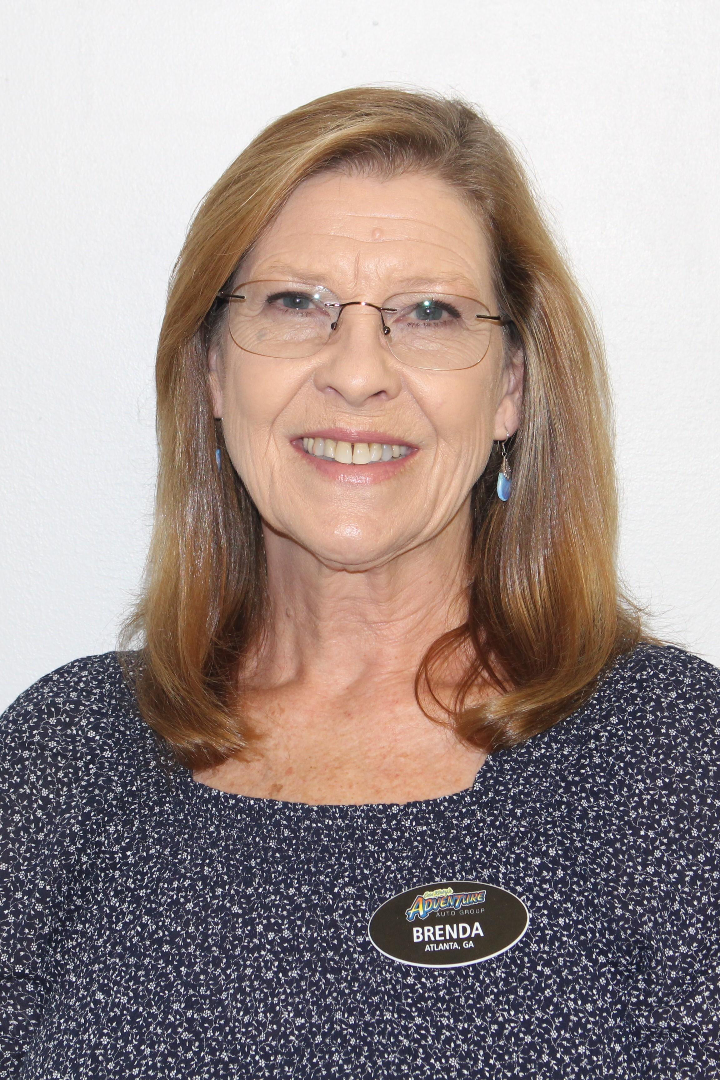 Brenda Martinez Bio Image