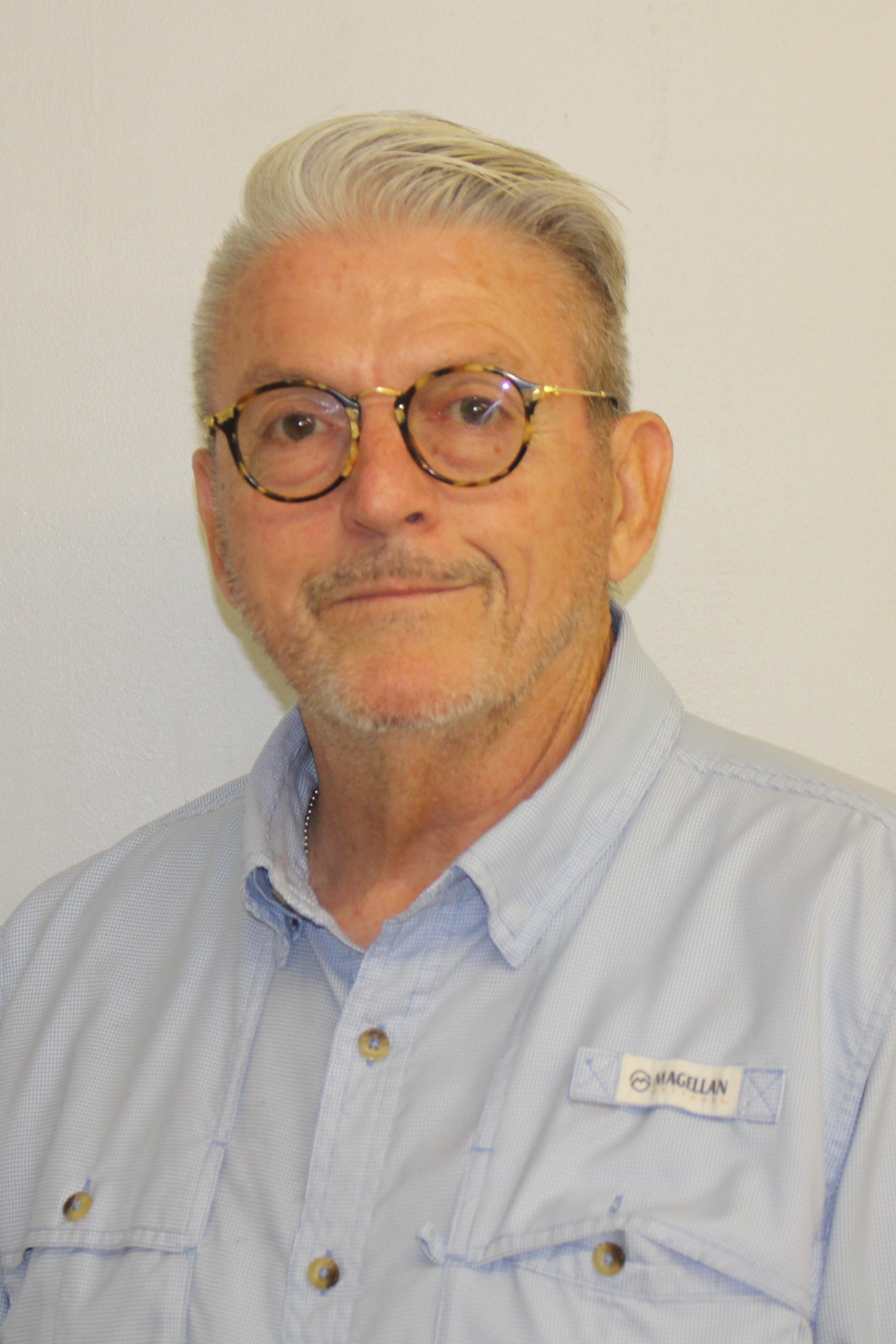 John  Bucker Bio Image