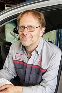 Eugene  Lantzy  Bio Image